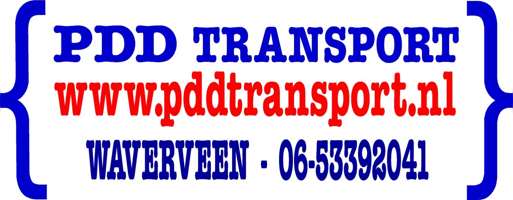Transportbedrijf PJ de Dood