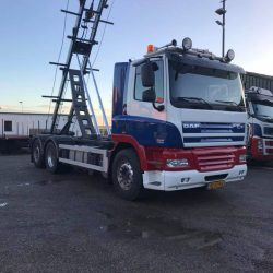 DAF container